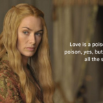 Things I do for love – Types of love in Game of Thrones